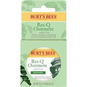 Burt's Bees Soothing Res-q Ointment With Cica