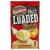 Idahoan Mashed Potatoes, Butterly Delicious