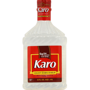 Karo Corn Syrup, Light, with Real Vanilla