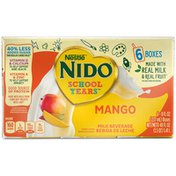 NIDO SCHOOL YEARS Mango Milk Beverage