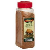 American Spice Trading Company Seasoning, Poultry, Bottle