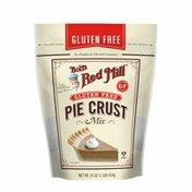 Bob's Red Mill Pie Crust Mix, Gluten Free