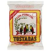 Los Pericos Tostadas, Bag