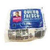 Marcela Valladolid Queso Fresco Whole Milk Cheese