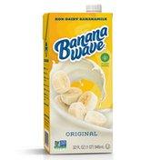 Banana Wave Original Non Dairy Bananamilk