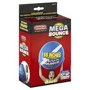 Duncan Ball, Inflatable Mega Bounce, Red, 55 Inches