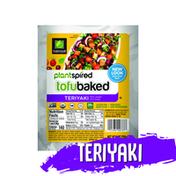Nasoya TofuBaked, Teriyaki