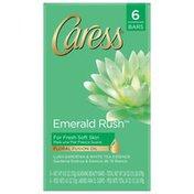 Caress Beauty Bar Emerald Rush