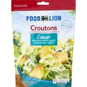 Food Lion Croutons, Caesar