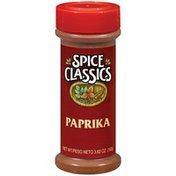 Spice Classics Paprika