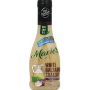 Marie's Vinaigrette, White Balsamic Shallot
