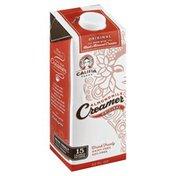 Califia Farms Almondmilk Creamer, Original