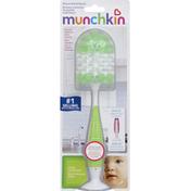 Munchkin Bottle Brush, Deluxe