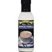 Walden Farms Coffee Creamer, French Vanilla
