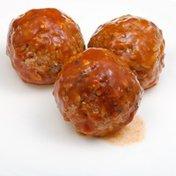 Carfagna's Meatballs