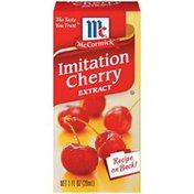McCormick® Imitation Cherry Extract