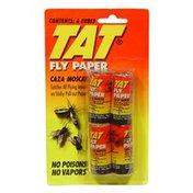 Tat Fly Paper