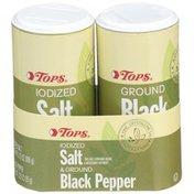 Tops Salt & Pepper Shaker