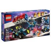 LEGO Movie 2 Rex's Rex treme Offroader Set