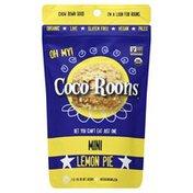Coco Roons Coco-Roons, Mini, Lemon Pie