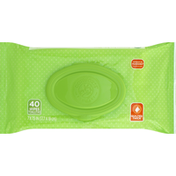 Comforts Baby Wipes, Fragrance Free