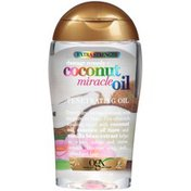 OGX Extra Strength Damage Ready + Coconut Miracle Oil Penetrating Oil