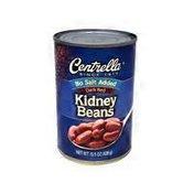 Centrella No Salt Dark Red Kidney Beans