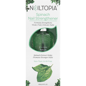 Nailtopia Nail Strengthener, Spinach