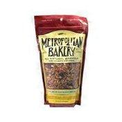 Metropolitan Bakery All Natural Granola Pomegranate Cinnamon