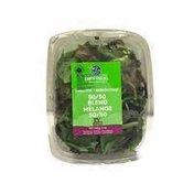 Fresh Express Organic 50/50 Mix Salad