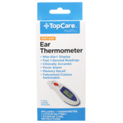 TopCare Instant Ear Thermometer