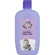 Always My Baby Nighttime Baby Wash
