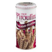 Creme de Pirouline Cream Filled Wafers Chocolate Hazelnut