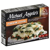 Michael Angelo's Lasagna, Florentine, Box