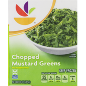 Ahold Chopped Mustard Greens