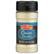 Our Family Onion Powder