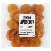 Valued Naturals Apricots, Jumbo