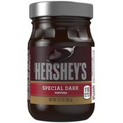 Hershey's Special Dark Topping