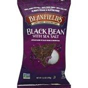 Beanfields Bean & Rice Chips, Black Bean with Sea Salt