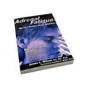 Nutri Books Adrenal Fatigue Book