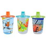 Tomy Pixar Take N Toss Cup 10 oz