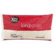 Shurfine Enriched Long Grain Rice