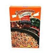 Uvelka Buckwheat With Vegetables