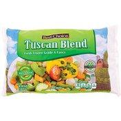 Best Choice Fresh Frozen Tuscan Blend