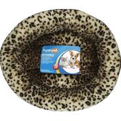 Aspen Pet Pet Bedding, Small, Oval, 18 Inch