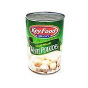 Key Food Small Whole White Potatoes
