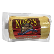 Nueske's Liver Pate, Smoked, Applewood Smoked