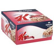 Special K Cereal Bars, Strawberry