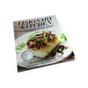 Nutri Books Visionary Kitchen Book
