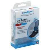 Thera Care Sport Pack, with Strap, Gel Beads, Reusable